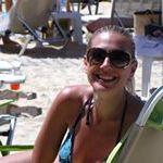 Christina Tsartsafli