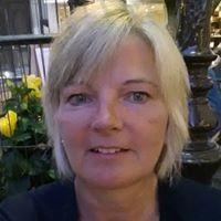 Margit Hetland