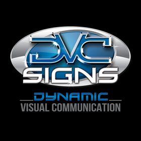DVC Signs Largo