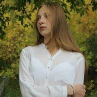Sveta Borovikova