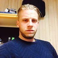 Fredrik Åsvatne
