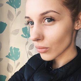 Masha Petrushova
