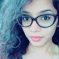 Sunayana Naidu