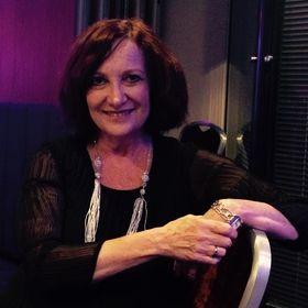 Paula Radell, Author