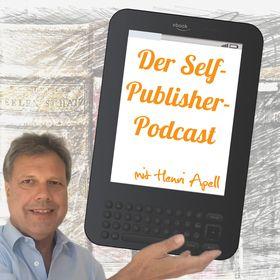 Henri Apell | Selfpublishing - Coaching - Autorenmarketing