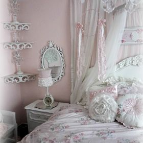 Sharon Day Shabby Chic Projects