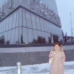 maya kostolyndina