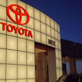 Toyota of Butte