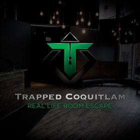 Trapped Coquitlam - Real Life Room Escape Games