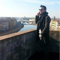 Luca Piazza