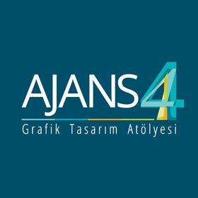 Ajans4 Web Tasarım Ofisi
