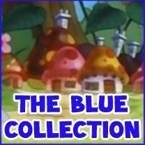 Blue Collection