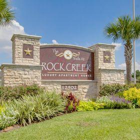The Trails At Rock Creek Apartment Homes Rockcreekapts Profile Pinterest