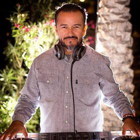 DJ Ricardo Patiño