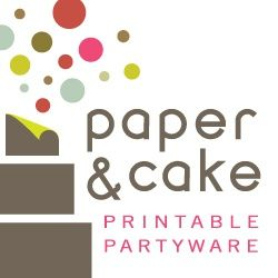Paper & Cake Creative Partyware