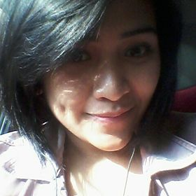 Sandhya Abdul Gani Putri