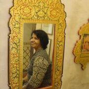Nirmala Rao