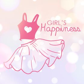 Girl's Happiness Shop / Birthday Outfits for Girls / Pompoms Tutu