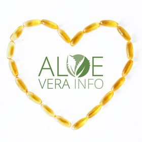 Aloe Vera Info