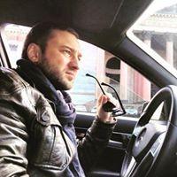 Александр Турский