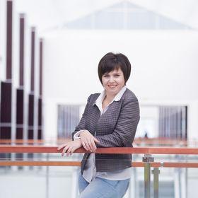 Irina Eldysheva