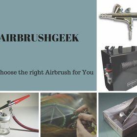 AirbrushGeek