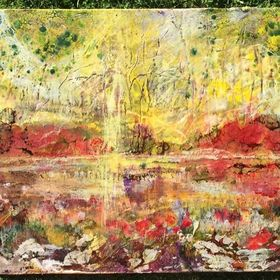 Melanie Williams Encaustic Painter