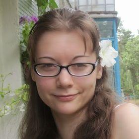 Лилия Первушина