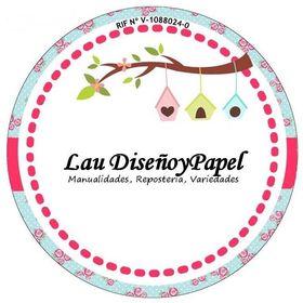 Lau DiseñoyPapel