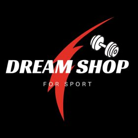 DREAM SHOP FOR SPORT
