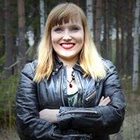 Marika Nilosaari