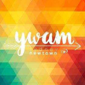 YWAM Sydney Newtown