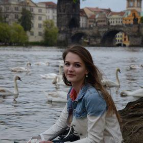 Karina Kadlubiaková