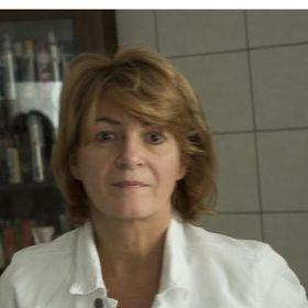 Marta Barkoczi