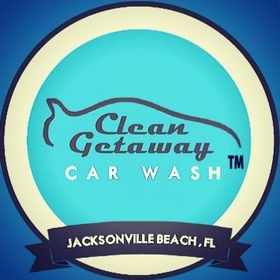 Clean Getaway Car Wash
