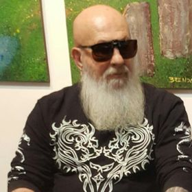 Spiro Sousanis