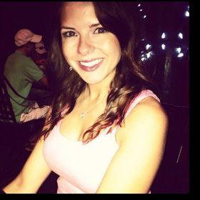 Ashley Sturm