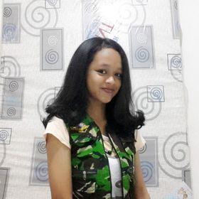 Christina Fanny