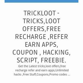www.trickloot.in