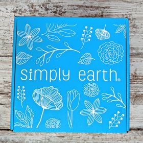 Simply Earth | Natural Products with a Purpose