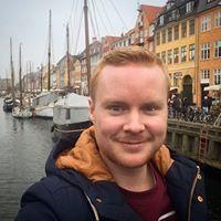 Christoffer Esp