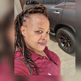 Bongie Dlamini