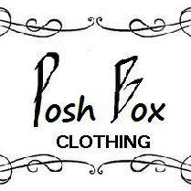 Posh Box Clothing