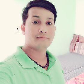 Anuj Goswami