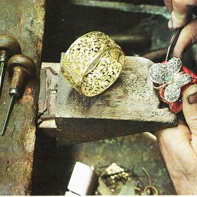 Nerdi Custom Jewels Firenze