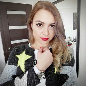 Andrea Sárközi
