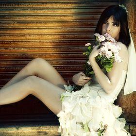 Noiva Glamour