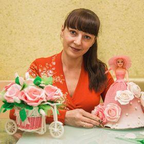 Татьяна Беккер
