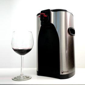 Boxxle - Boxed Wine Dispenser
