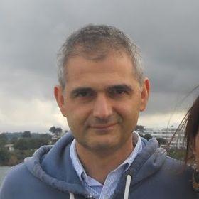 Fabrizio Lugli